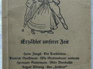 Erzählungen unserer Zeit - Band 8 - Taschenausgabe - Niederfischbach