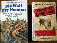 Hunnen / Archäologie - Dresden