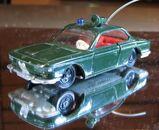BMW 2000 CS Siku V266 Polizei Lautsprecherwagen