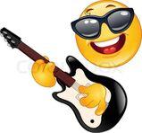 Gitarrenunterricht, Schlagzeug, Cajon, Bass und auch Gesang-Vocalcoaching in Schotten