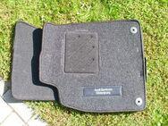 Original Audi 4er Set Fußmatten für A6 Avant BJ 2012 Twist graphit Automatten Autoteppiche  neu zus. 15,- - Flensburg
