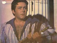 Schallplatte Vinyl 12'' LP - Peter Schreier als Mozart-Tenor - Zeuthen
