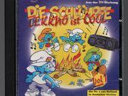 Die Schlümpfe - Tekkno ist cool Vol. 1 CD Album - Nürnberg