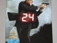 24 Staffel 7 Season Seven Twenty Four Actionserie TV Serie Kiefer Sutherland Box Set 6 DVDs NEU - Sonneberg