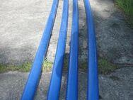 4x 6m Trinkwasserrohr, Rohre, Druckrohre für Wasser - Bad Belzig Zentrum