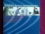 Grundlagen der Print- und Digitalmedien ISBN 978-3-88013-673-1 - Hagen (Stadt der FernUniversität) Dahl