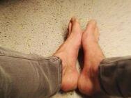 Finde Füße schön zum lecken - Pforzheim