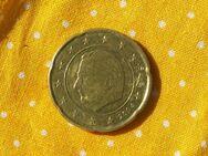 20 Euro Cent  Belgien 2004 Kursmünze,Lot 70