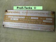 Getreidesilo 75.000 L Polyestersilo GFK-Silo Mehlsilo Salzsilo - Nordhorn