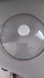 Glasdeckel 28cm+Glasdeckel 15cm - Marl (Nordrhein-Westfalen)