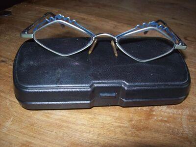 Damen Brille - Erwitte