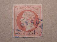 Hannover 1 Groschen,Georg V.1859,Mi.Nr.14,  Lot 357