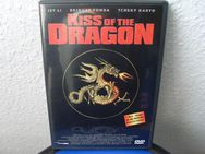 Kiss of the Dragon DVD UNCUT Action Jet Li Briget Fonda NEU + ohne FSK Symbole - Kassel