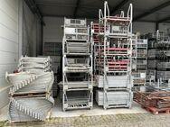 Hünnebeck ID15 mieten und kaufen Sie bei Lerch - Flörsheim (Main) Zentrum