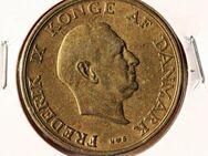 2 Kroner Dänemark 1949,Lot 222