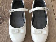 Kommunions-, Konfirmationsschuhe, festliche Schuhe; S.Oliver Gr34 - Geislingen (Steige)