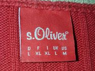 S.Oliver Red Label Strick Pullover im Inside-Out-Look Grösse L - Verden (Aller)