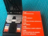 Folienklebepresse F8S Typ 5256/222 Agfa - Seefeld (Bayern)
