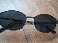 Damensonnenbrille, dunkler Rahmen - Hamm