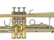 Bach B - Trompete, Neues Modell, Inkl. Koffer, Neuware zum Sonderpreis - Hagenburg