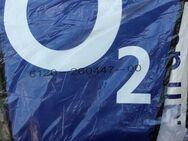O²- Tasche, Tasche mit Schultergurt, Umhängetasche, Collegetasche - Reichenbach (Vogtland)