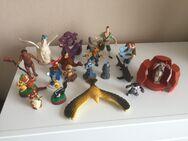Spielfiguren von Disney - Bremen