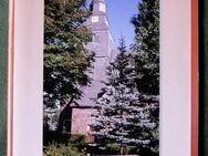 Von Gottes Trost getragen  mit Bildern von historischen Kirchen in Wittgenstein - Niederfischbach