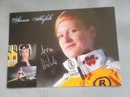 Anna Häfele orig. sig. AGK / Autogrammkarte (D) Skispringerin Damen - Weichs