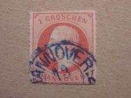 Hannover 1 Groschen,Georg V.1859,Mi.Nr.21,y,  Lot 358