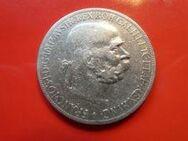 5 Corona/Kronen Österreich,Franz Joseph I.,  1900 ,Lot 858 - Reinheim