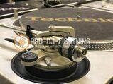DJ Plattenspieler Turntable Technics SL 1200/SL 1210 MK II mieten