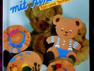 Töpfern mit Kindern – Ton und Terracotta-Ton - Niederfischbach