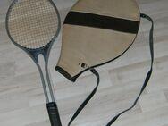 Tennisschläger Etui Leder deSede - Frankfurt (Main)
