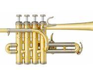 B & S Challenger II Profiklasse - Piccolo - Trompete 3131/2 - L NEUWARE