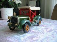 Modellauto Oldtimer Länge 26 cm - Celle