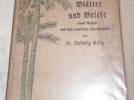 Blätter und Briefe eines Arztes aus dem tropischen Deutschafrika (orig. Erstausgabe1906) - Groß Gerau