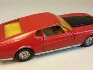 Corgi Bond 007 Ford Mustang Mach I Diamantenfieber - Berlin Charlottenburg-Wilmersdorf