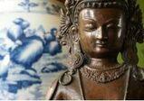 Ankauf Buddha aus China & Tibet / asiatische Kunst / Asiatika