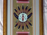 Sandbild USA Navajo - rechteckig - Moers