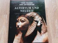 Altertum und Neuzeit - Wissensbibliothek - Niestetal