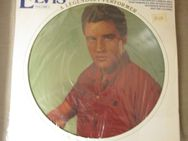"ELVIS Volume 3 ""A Legendary Performer"" 1978 (Limited Edition Picture Disc) Mint! - Groß Gerau"