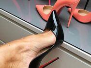 Humorvorvoller Widdermann (54) sucht die fesselnde High Heels Liebhaberin mit gleichen Interessen - Viernheim