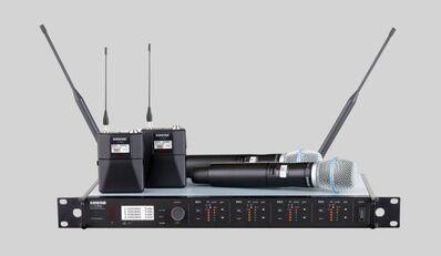 Shure ULX-D Mikrofon für anspruchsvolle Beschallungsanwendungen mieten - Wismar