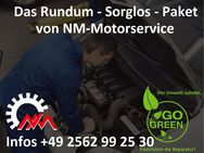 Motor überholt Fiat Grande Punto 1,2 Motor 199A4000 65 PS - Gronau (Westfalen) Zentrum