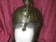 Antiker Kulah Khud um 1750- 1800 / Persischer Prunkhelm / Persian Helmet - Zeuthen
