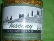 Toskana Tuscany  Blend   80 g   - Gewürzmischung - trocken - Görlitz