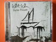 Musik CD Ich + Ich Album Gute Reise - Hamburg
