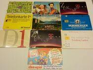 10 Telefonkarten - Hemmingen (Niedersachsen)