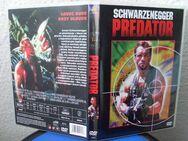 Predator Uncut 1 Auflage besseres Coverbild DVD ohne FSK Symbole NEU+Türkischer Polnischer Tonspur - Kassel