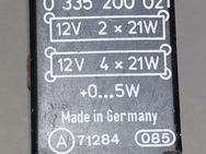 Bosch Warnblinkgeber 0335200021 12V 2(4)21W  BMW 1500-2000,2002 - Spraitbach
